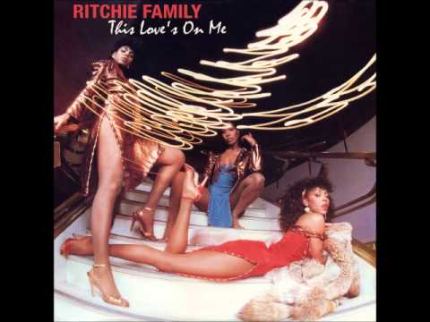 Ritchie Family - This Love's On Me (extended version)