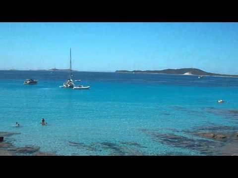 Vacanze in Sardegna!