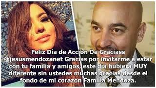 Mayeli Alonso ex de Lupillo Rivera ¿presume a su nuevo novio?