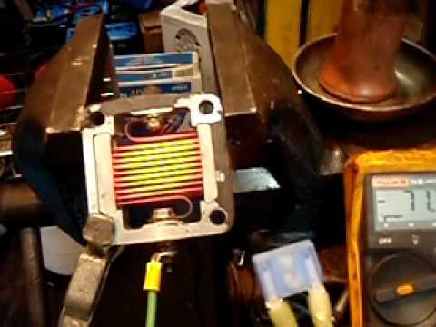 TK intake heaterAVI  YouTube