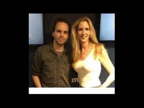 Ann Coulter - Donald Trump, Immigration, Comedy Central Roast, etc - #SRShow