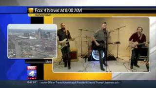 Fox 4 Morning Show - Ain't Nothin Bout You