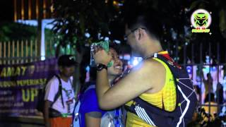 Penang 100km Ultramarathon Challenge 2014