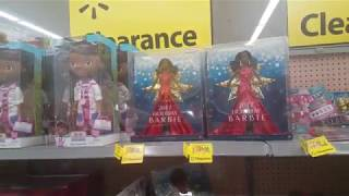 Wal Mart Clearance Toys Walk Through ~1/21/2018~