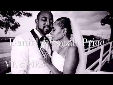 2016 Best Wedding Video Ever! Sarah & Daniel Price will make you laugh, cry & smile all at once,