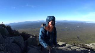 Appalachian Trail: Mount Katahdin - 129