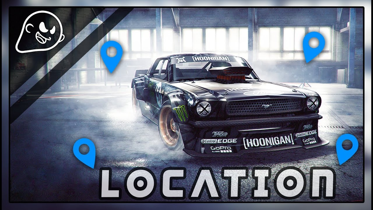 Guide nfs payback all ford mustang 1965 derelict parts locations