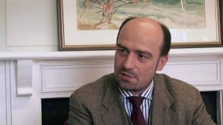 Richard Werner: Local banks - their vital role