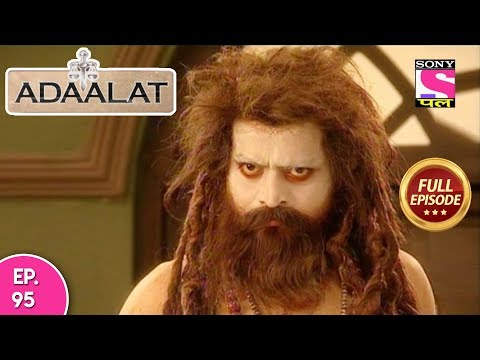 Adaalat -  Full Episode 95  -  20th  April, 2018