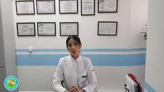 Гинеколог в Астане. Отделение гинекологии