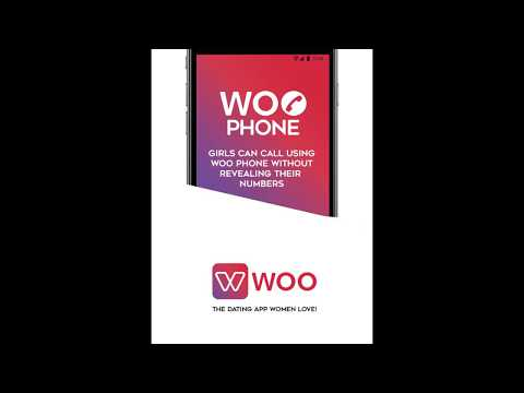 Woo Dating App – Secure Online Dating With Woo Phone