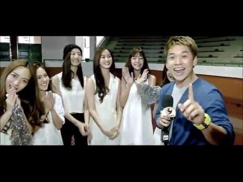 """เฮฮาหน้ากอง.... MV เพลง """"แพ้ทาง"""" ของลาบานูน"""