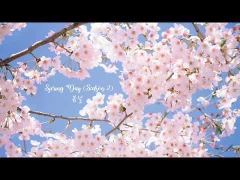 봄날 SPRING DAY PRODUCE 101 [3D AUDIO]
