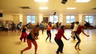 Kala Chashma - Baar Baar Dekho - Choreography