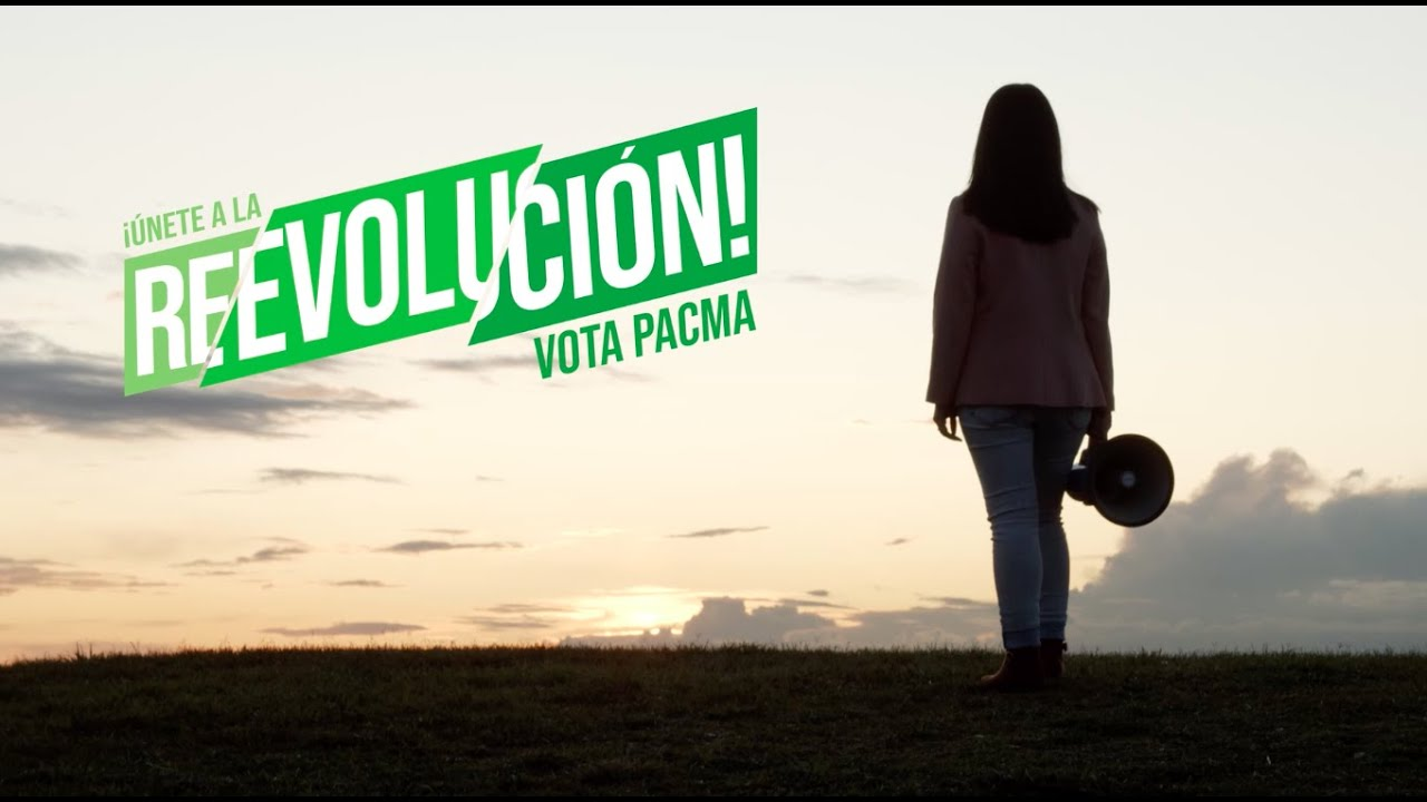 Somos la ReEvolución | Vídeo Electoral 10 N