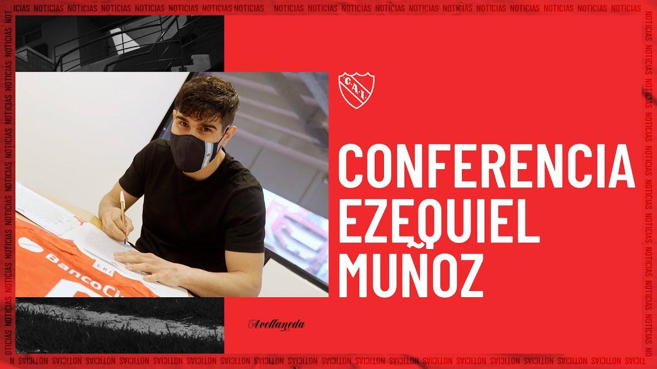 MUÑOZ EN VIVO | Conferencia de prensa