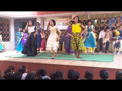 Palugu Ralla Dance