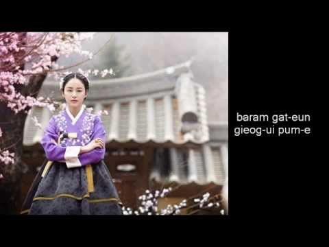 Yim Jae Bum (임재범) - 비가 (Sorrow Song) [Jang Ok Jung, Live For Love OST] with Lyric