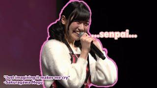 POV: You're Amita's senpai