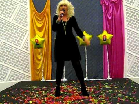 EUROBASH 2010: Mandy - Alla Pugacheva - Primadonna