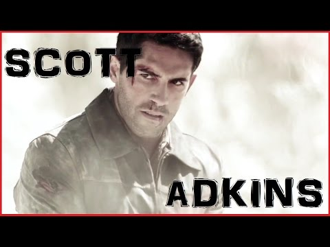 SCOTT ADKINS - EPIC TRIBUTE [FULL]