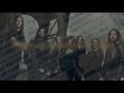 MAYAN - Faceless Spies (Official Lyric Video)