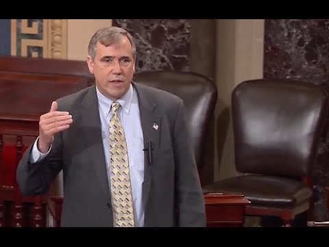 Merkley: Why It's Important that the USA Freedom Act Ended Secret Law