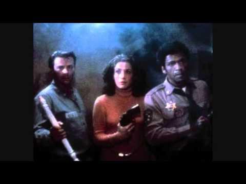 John Carpenter  - The End (sound Version)