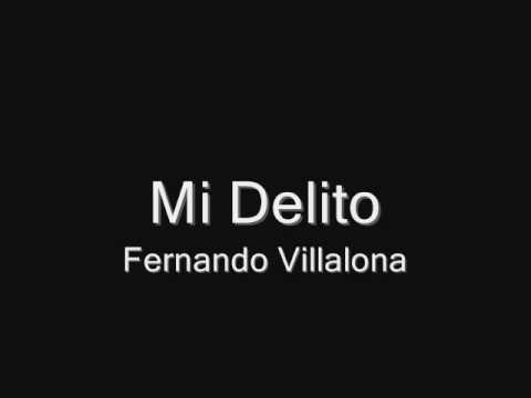 Mi delito (Bachata).wmv