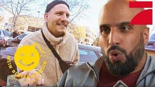 Dreister Flohmarkthandel! Abdel Karim treibt es auf die Spitze! | Mein bester Streich | ProSieben
