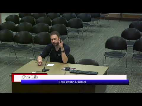 Brookings County Commission 2017-12-19