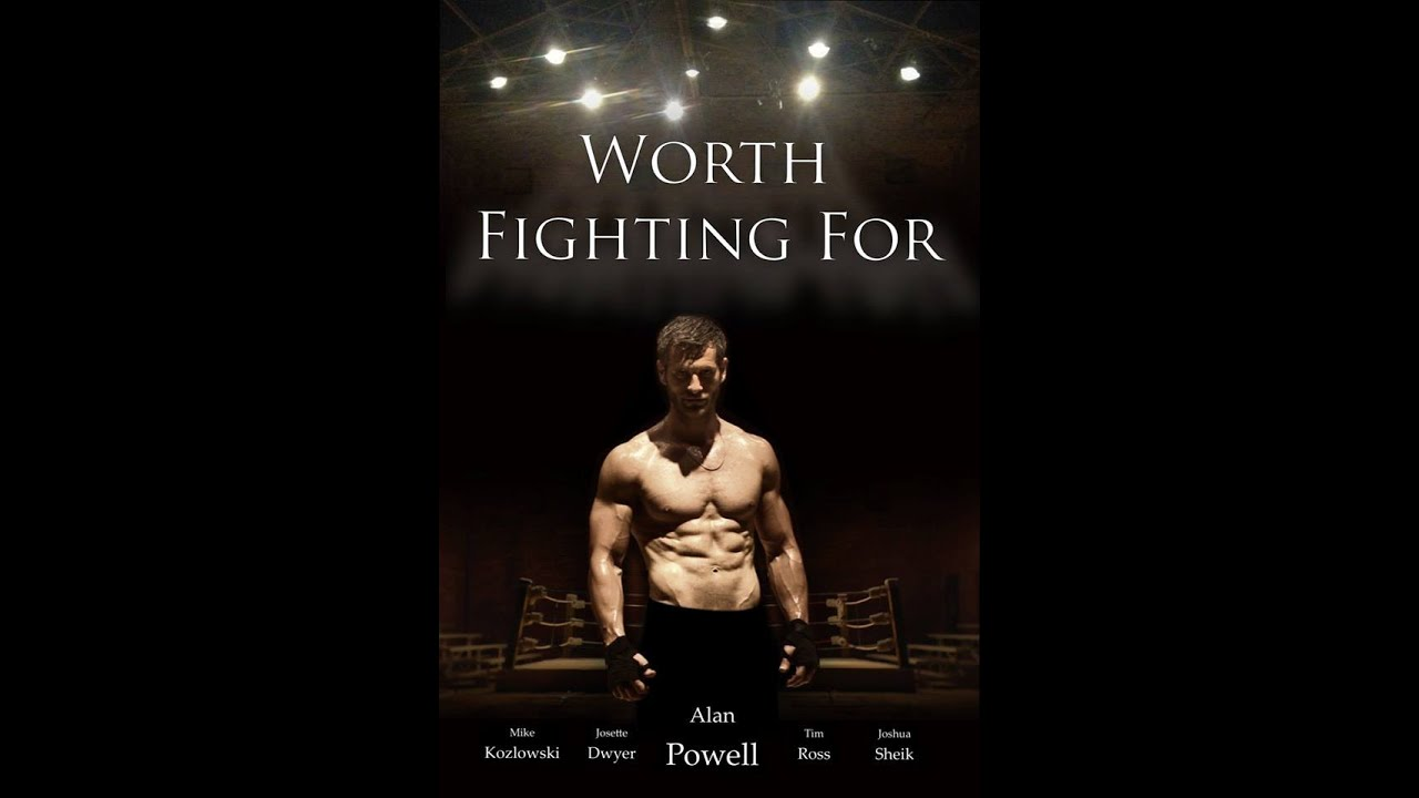 a place worth fighting for Lyrics to 'worth fighting for' by brian courtney wilson: eyes haven't seen ears haven't heard all you have planned for me and nothing can separate me from.