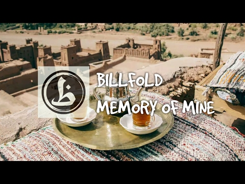 Billfold - Memory of mine (Lirik)