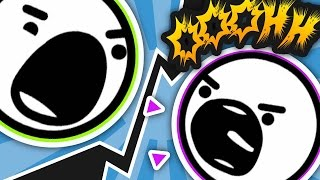 Agar.io Fun Series | OOOHH!