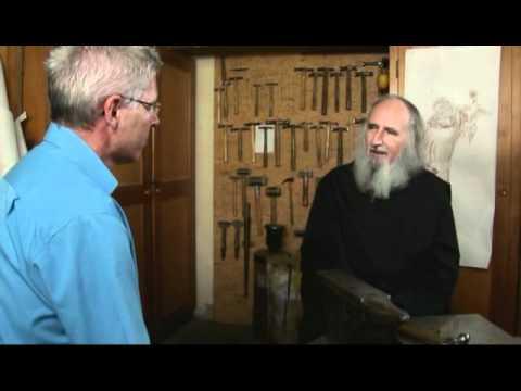 Anselm Grün: Autor, Mönch und Manager — Fenster zum Sonntag-Talk