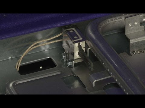 Oven Igniter - LG Gas Range