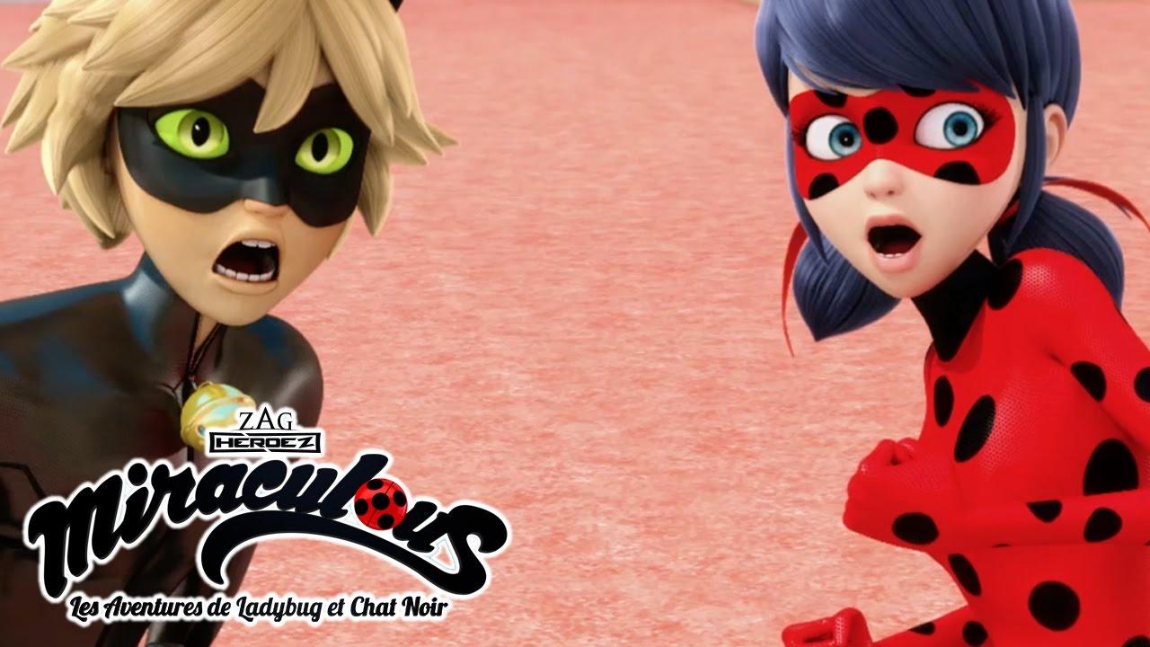 Miraculous Ladybug Compilation Saison 1 Partie 2 Les