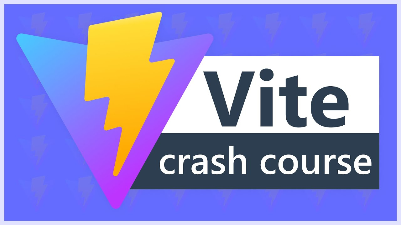 Vite 2.0 Crash Course | Super Fast Build Tool for JavaScript, React, Vue, Svelte, & Lit (2021)
