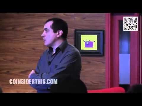 Andreas M Antonopoulos LA Bitcoin Meetup Jan 9 2014 Networth