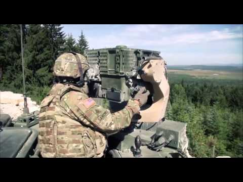 Dragoon Update: Target Acquisition