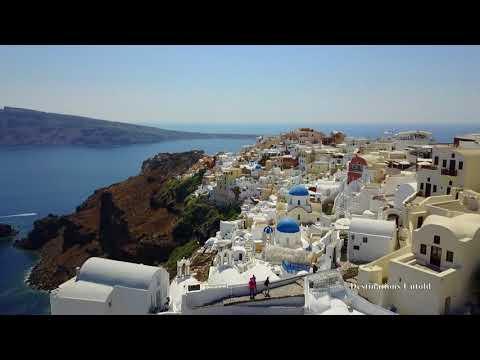 Greece by Destinations Untold
