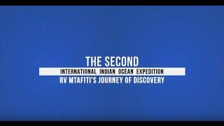 IIOE2- Mtafiti's journey of Indian Ocean discovery