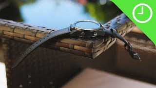Video 5 Reasons the Ticwatch Pro is Wear OS champ download MP3, 3GP, MP4, WEBM, AVI, FLV Oktober 2018