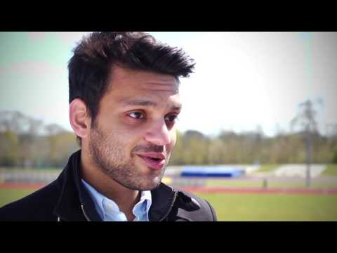 Meet our Indian Students: International students at the University of Bath