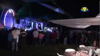 FERIA SAN MIGUEL 2012 (28 de septiembre)