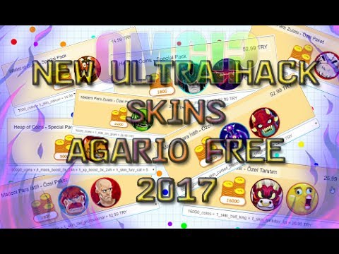 agario skin hack 2019