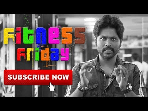 Effective Battle Rope for Weight Loss in Tamil | Hard Rock Fitness | Fitness Friday | Esh R