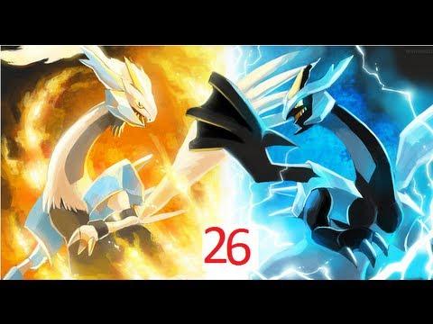 Pokemon noir 2 episode 26 capture de zekrom et raclette du trio d 39 ombre youtube - Pokemon noir 2 legendaire ...