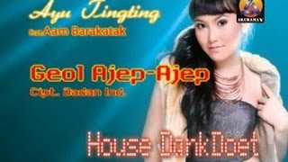 Video Ayu Ting Ting - Geol Ajep Ajep / Geol Mujair download MP3, 3GP, MP4, WEBM, AVI, FLV Oktober 2018