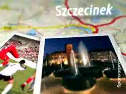 Szczecinek - Z wiatrem i na fali...
